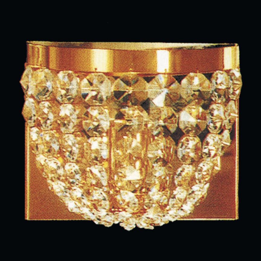 Aplica de perete cristal Schöler design de lux Sheraton, 24K gold plated, Lustre Cristal Scholer⭐ modele de candelabre deosebite stil Baroc din cristal autentic❗ ✅Design unicat Premium Top 2021!❤️Promotii la Lustre cu cristale moderne, clasice, traditionale❗ ➽ www.evalight.ro. Alege oferte la corpuri de iluminat interior decorative suspendate cu brate tip lumanare finisaj colorat, din metal aurii, alama, argintii, cromate, ieftine si de lux, calitate superioara la cel mai bun pret. a