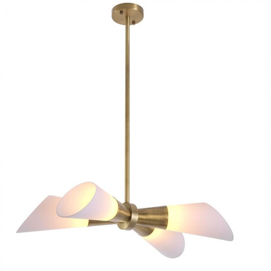 Lustra suspendata dimabila design LUX Papillon 115209 HZ, Cele mai noi produse 2021 a