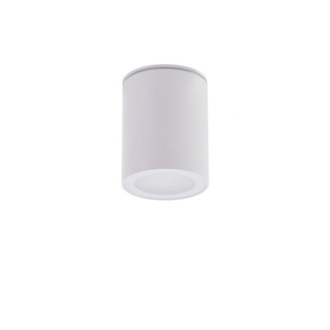 Spot aplicat pentru exterior IP65 PAPIKO WH, Plafoniere exterior⭐ lampi de iluminat exterior rustice, clasice, moderne pentru terasa casa.✅Design cu LED decorativ 2021!❤️Promotii online❗ Magazin➽www.evalight.ro. Alege oferte la corpuri de iluminat exterior rezistente la apa, tip aplice si spoturi aplicate pt tavan sau perete, solare cu senzori de miscare, metalice, abajur din sticla cu decor ornamental, ieftine si de lux, calitate deosebita la cel mai bun pret. a