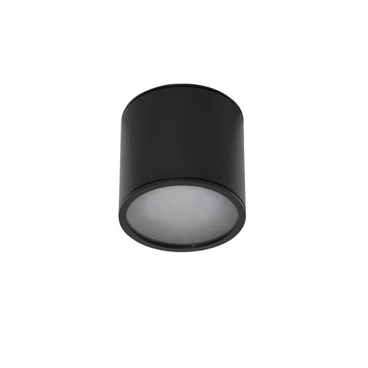 Spot aplicat pentru exterior IP65 ALIX BK, Plafoniere exterior⭐ lampi de iluminat exterior rustice, clasice, moderne pentru terasa casa.✅Design cu LED decorativ 2021!❤️Promotii online❗ Magazin➽www.evalight.ro. Alege oferte la corpuri de iluminat exterior rezistente la apa, tip aplice si spoturi aplicate pt tavan sau perete, solare cu senzori de miscare, metalice, abajur din sticla cu decor ornamental, ieftine si de lux, calitate deosebita la cel mai bun pret. a
