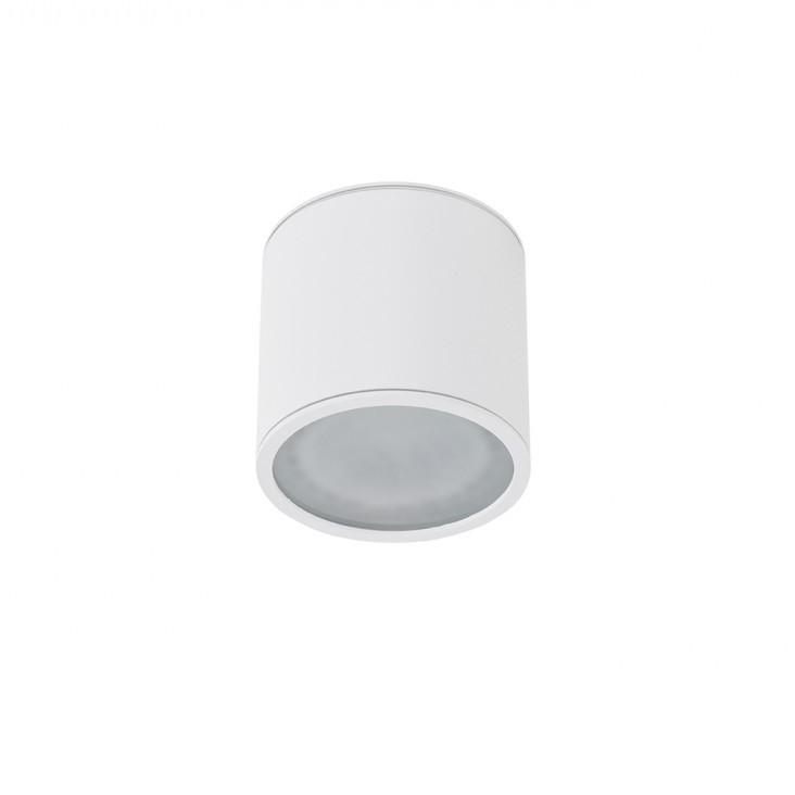 Spot aplicat pentru exterior IP65 ALIX WH, Plafoniere exterior⭐ lampi de iluminat exterior rustice, clasice, moderne pentru terasa casa.✅Design cu LED decorativ 2021!❤️Promotii online❗ Magazin➽www.evalight.ro. Alege oferte la corpuri de iluminat exterior rezistente la apa, tip aplice si spoturi aplicate pt tavan sau perete, solare cu senzori de miscare, metalice, abajur din sticla cu decor ornamental, ieftine si de lux, calitate deosebita la cel mai bun pret. a