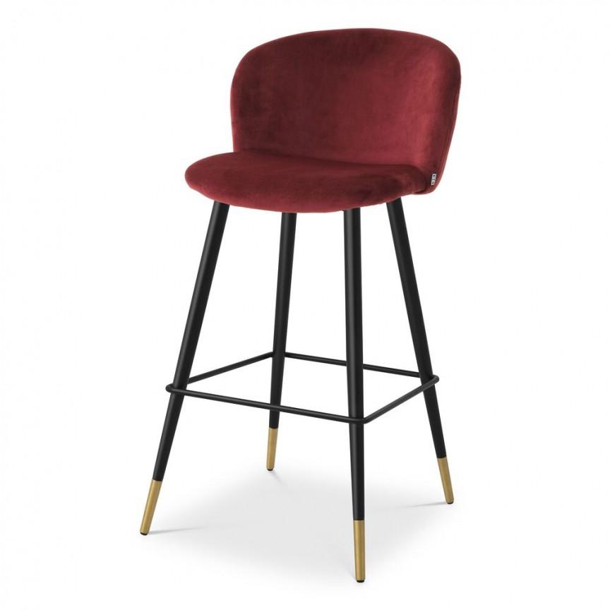 Scaun de bar design elegant LUX Volante, bordo 114878 HZ, Scaune de bar inalte⭐ modele moderne reglabile pe inaltime din lemn sau metal pentru bar bucatarie, mese cafenea.❤️Promotii scaune de bar❗ Intra si vezi poze ➽ www.evalight.ro. ➽ sursa ta de inspiratie online❗ ✅Design de lux original premium actual Top 2020❗ Alege scaunele de bar potrivite pt pult casa si mobilier dining si restaurant HoReCa, stil vintage (retro si industriale), tip taburete, rotative, rezistente, cu sejut din plastic sau tapitate cu catifea, piele naturala (ecologica), din material textil, cu spatar si brate, picioare lemn, metalice cu rotile, pivotante cu piston, cu roti, pliabile, intra ➽vezi oferte si reduceri cu vanzare rapida din stoc, ieftine si de calitate deosebita la cel mai bun pret. a