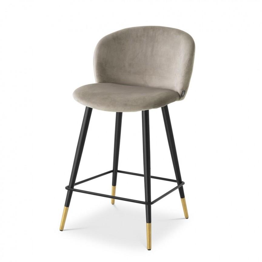 Scaun de bar design elegant LUX Counter Stool Volante, bej 115737 HZ, Scaune de bar inalte⭐ modele moderne reglabile pe inaltime din lemn sau metal pentru bar bucatarie, mese cafenea.❤️Promotii scaune de bar❗ Intra si vezi poze ➽ www.evalight.ro. ➽ sursa ta de inspiratie online❗ ✅Design de lux original premium actual Top 2020❗ Alege scaunele de bar potrivite pt pult casa si mobilier dining si restaurant HoReCa, stil vintage (retro si industriale), tip taburete, rotative, rezistente, cu sejut din plastic sau tapitate cu catifea, piele naturala (ecologica), din material textil, cu spatar si brate, picioare lemn, metalice cu rotile, pivotante cu piston, cu roti, pliabile, intra ➽vezi oferte si reduceri cu vanzare rapida din stoc, ieftine si de calitate deosebita la cel mai bun pret. a