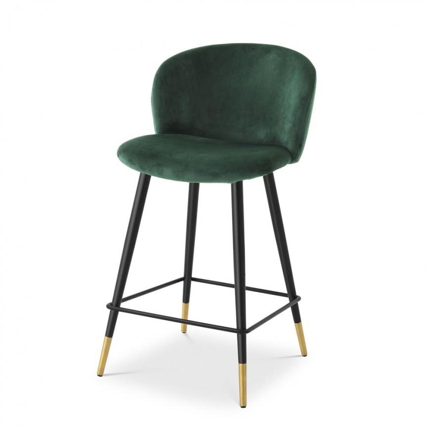 Scaun de bar design elegant LUX Counter Stool Volante, verde inchis 115738 HZ, Scaune de bar inalte⭐ modele moderne reglabile pe inaltime din lemn sau metal pentru bar bucatarie, mese cafenea.❤️Promotii scaune de bar❗ Intra si vezi poze ➽ www.evalight.ro. ➽ sursa ta de inspiratie online❗ ✅Design de lux original premium actual Top 2020❗ Alege scaunele de bar potrivite pt pult casa si mobilier dining si restaurant HoReCa, stil vintage (retro si industriale), tip taburete, rotative, rezistente, cu sejut din plastic sau tapitate cu catifea, piele naturala (ecologica), din material textil, cu spatar si brate, picioare lemn, metalice cu rotile, pivotante cu piston, cu roti, pliabile, intra ➽vezi oferte si reduceri cu vanzare rapida din stoc, ieftine si de calitate deosebita la cel mai bun pret. a