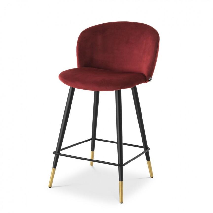 Scaun de bar design elegant LUX Counter Stool Volante, bordo 114879 HZ, Scaune de bar inalte⭐ modele moderne reglabile pe inaltime din lemn sau metal pentru bar bucatarie, mese cafenea.❤️Promotii scaune de bar❗ Intra si vezi poze ➽ www.evalight.ro. ➽ sursa ta de inspiratie online❗ ✅Design de lux original premium actual Top 2020❗ Alege scaunele de bar potrivite pt pult casa si mobilier dining si restaurant HoReCa, stil vintage (retro si industriale), tip taburete, rotative, rezistente, cu sejut din plastic sau tapitate cu catifea, piele naturala (ecologica), din material textil, cu spatar si brate, picioare lemn, metalice cu rotile, pivotante cu piston, cu roti, pliabile, intra ➽vezi oferte si reduceri cu vanzare rapida din stoc, ieftine si de calitate deosebita la cel mai bun pret. a