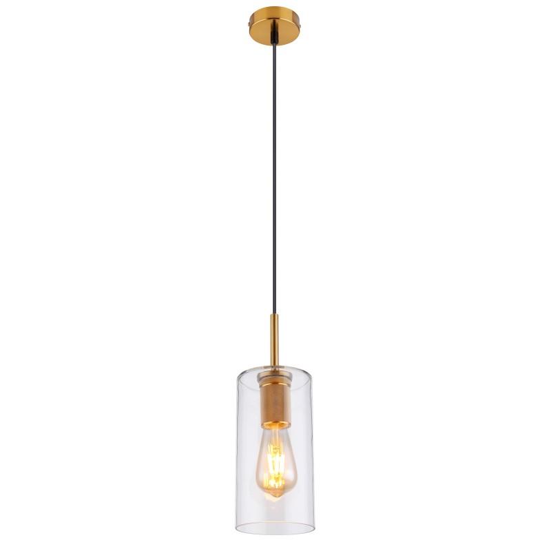 Pendul design modern, diametru 12cm, ADARA 15460H GL, Cele mai noi produse 2021 a