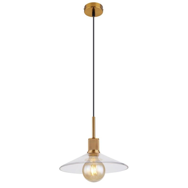 Pendul design modern, diametru 28cm, ADARA 15461H GL, Cele mai noi produse 2021 a