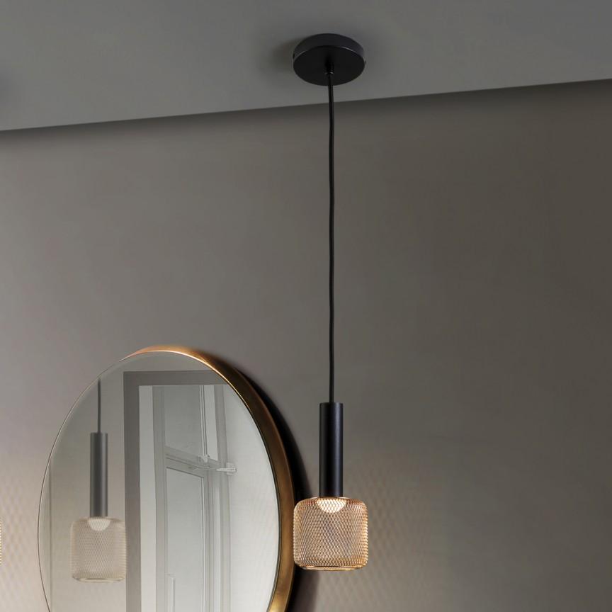Pendul LED design modern Sincro, Cele mai noi produse 2021 a