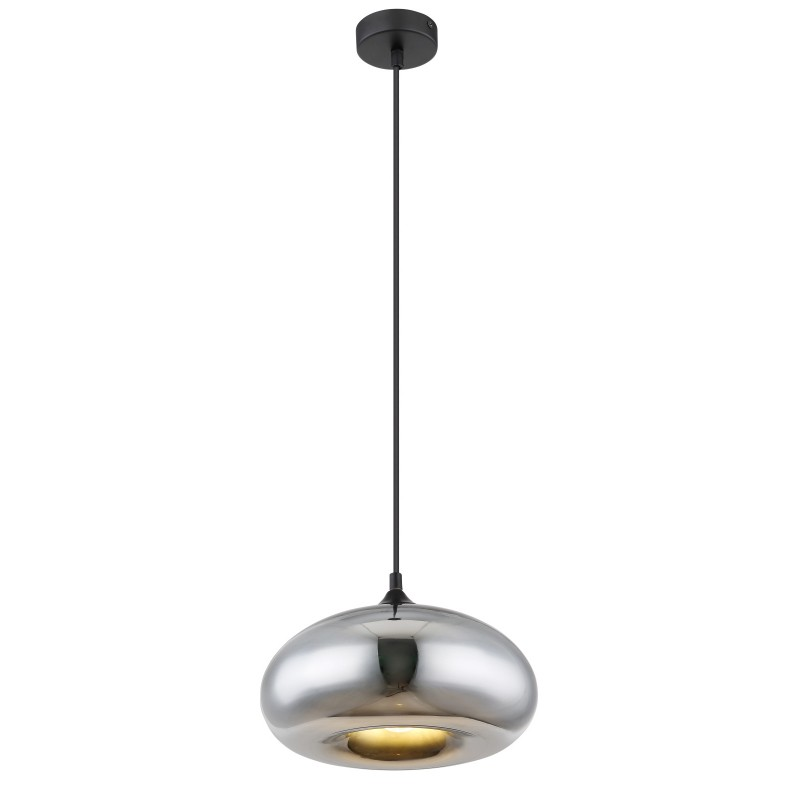 Pendul design modern Selly crom 15571H GL, Cele mai noi produse 2021 a