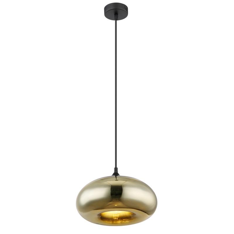 Pendul design modern Selly auriu 15571HG GL, Cele mai noi produse 2021 a