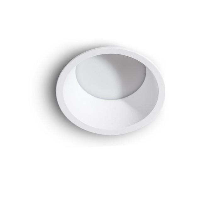 Spot LED incastrabil tavan/plafon AIDA ROUND 16W alb, Cele mai noi produse 2021 a
