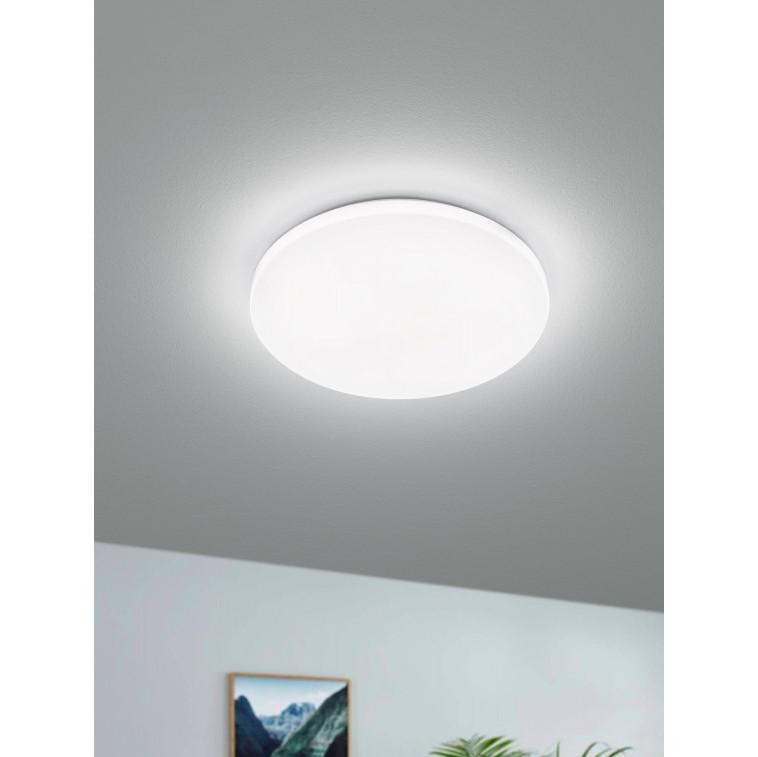 Plafoniera LED cu senzor de miscare FRANIA-M, diametru 33cm, Cele mai noi produse 2021 a