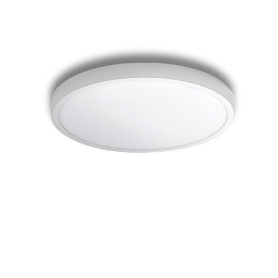 Plafoniera LED design slim MALTA R 30 3000K alba, Cele mai noi produse 2021 a