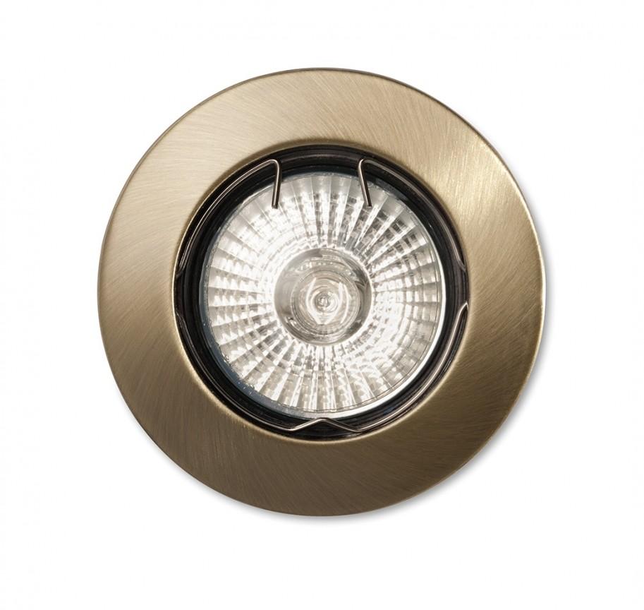 Set de 3 spoturi incastrabile tavan fals diam.7,3cm, JAZZ FI1 brunito 083124, Cele mai vandute Corpuri de iluminat, lustre, aplice, veioze, lampadare, plafoniere. Mobilier si decoratiuni, oglinzi, scaune, fotolii. Oferte speciale iluminat interior si exterior. Livram in toata tara.  a