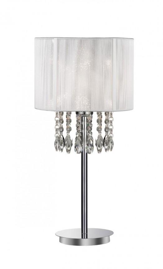 Veioza  lampa de masa cristal Venezian OPERA TL1 068305, Promotii si Reduceri⭐ Oferte ✅Corpuri de iluminat ✅Lustre ✅Mobila ✅Decoratiuni de interior si exterior.⭕Pret redus online➜Lichidari de stoc❗ Magazin ➽ www.evalight.ro. a