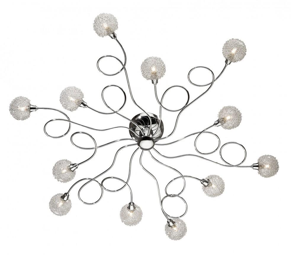 Lustra, Plafonier diam. 96cm PON PON PL12 074641, Lustre moderne aplicate, Corpuri de iluminat, lustre, aplice, veioze, lampadare, plafoniere. Mobilier si decoratiuni, oglinzi, scaune, fotolii. Oferte speciale iluminat interior si exterior. Livram in toata tara.  a