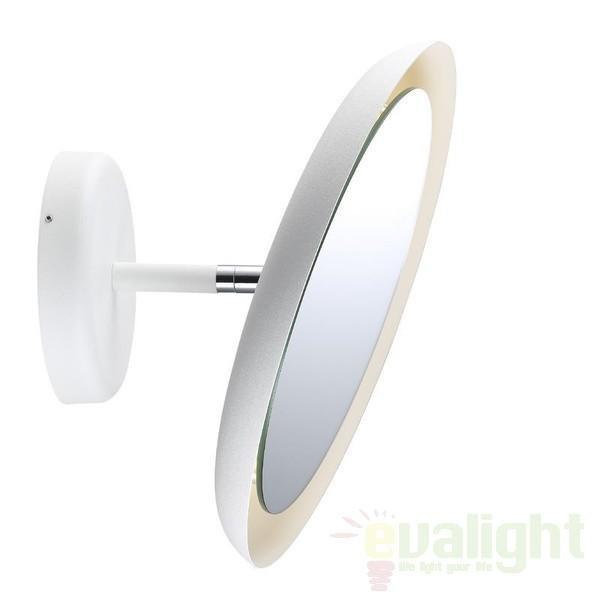 Oglinda de perete baie, IP44, cu iluminat LED IP S10 78471001 DFTP, Oglinzi pentru baie, Corpuri de iluminat, lustre, aplice, veioze, lampadare, plafoniere. Mobilier si decoratiuni, oglinzi, scaune, fotolii. Oferte speciale iluminat interior si exterior. Livram in toata tara.  a