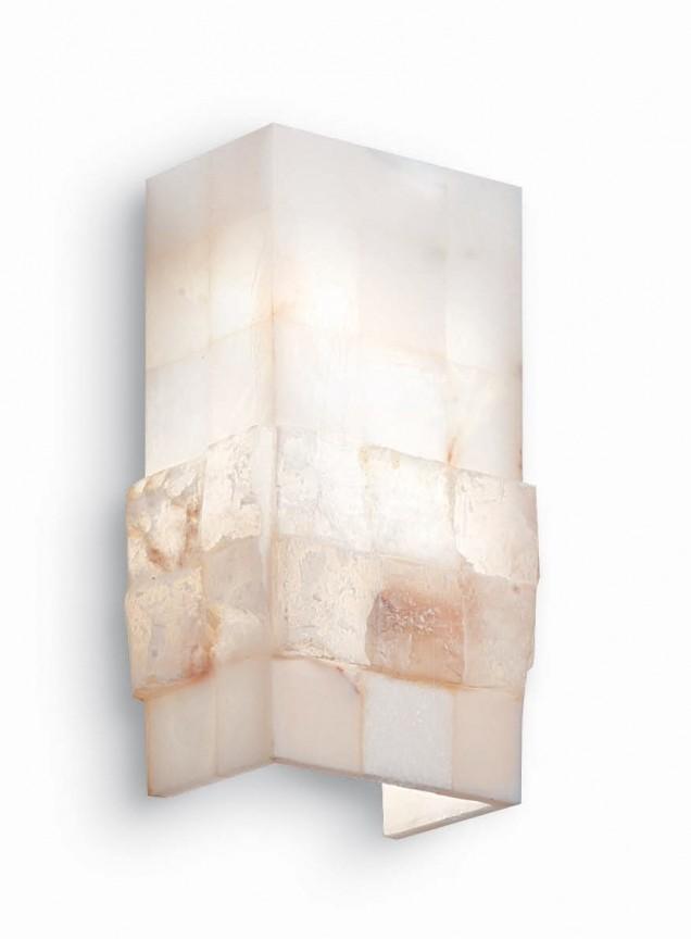 Aplica de perete STONES AP1 015125, Aplice de perete, Corpuri de iluminat, lustre, aplice a