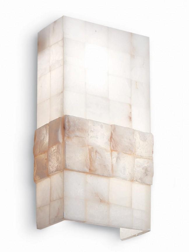 Aplica de perete STONES AP2 015132, PROMOTII, Corpuri de iluminat, lustre, aplice, veioze, lampadare, plafoniere. Mobilier si decoratiuni, oglinzi, scaune, fotolii. Oferte speciale iluminat interior si exterior. Livram in toata tara.  a