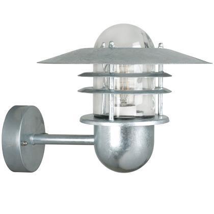 Aplica de perete exterior IP54, Agger 74481031NL, ILUMINAT EXTERIOR, Corpuri de iluminat, lustre, aplice a