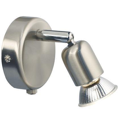 Spot, Aplica de perete Avenue 73551132NL, Spoturi - iluminat - cu 1 spot, Corpuri de iluminat, lustre, aplice a