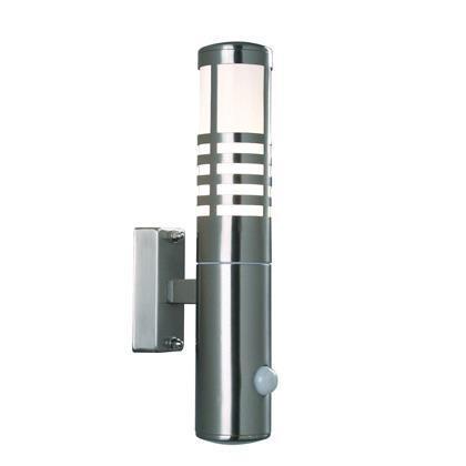 Aplica de perete exterior cu senzor IP54 Frankfurt 22461034NL, Iluminat cu senzor de miscare, Corpuri de iluminat, lustre, aplice a