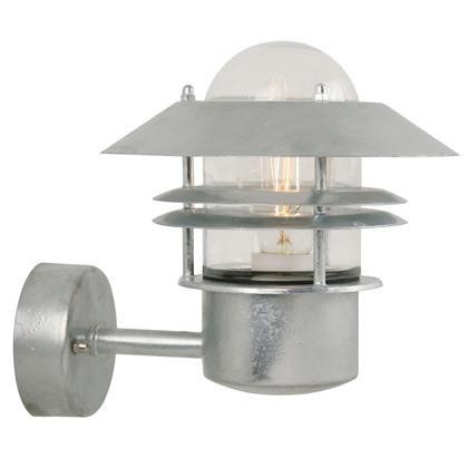 Aplica de perete exterior IP54, Blokhus GS 25011031NL, ILUMINAT EXTERIOR, Corpuri de iluminat, lustre, aplice a