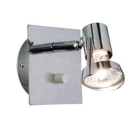 Aplica de perete, Spot cu dimmer Mainroad 20691133NL, Spoturi - iluminat - cu 1 spot, Corpuri de iluminat, lustre, aplice a