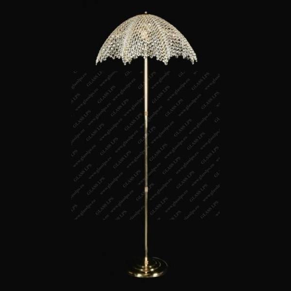 Lampadar de Lux cristal Bohemia S45 013/04/6, Magazin, Corpuri de iluminat, lustre, aplice a