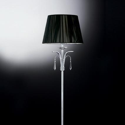 Lampadar Accademy PT1, Lampadare, Corpuri de iluminat, lustre, aplice a