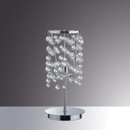 Veioza, lampa de masa moderna NEVE TL1 033945 , Veioze, Lampi de masa, Corpuri de iluminat, lustre, aplice a