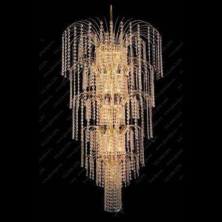 Pendul cristal Bohemia L15 775/13/6, Pendule Cristal Bohemia, Corpuri de iluminat, lustre, aplice a