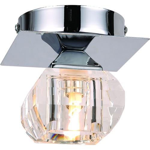 Aplica Cubus 5692-1, Spoturi incastrate, aplicate - tavan / perete, Corpuri de iluminat, lustre, aplice a
