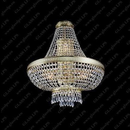 Aplica de perete cristal Bohemia N25 571/04/3, Magazin, Corpuri de iluminat, lustre, aplice a