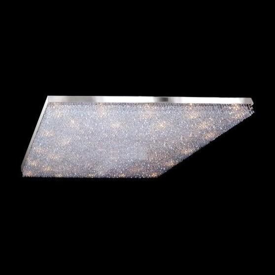 Plafonier modern cristal Bohemia L17 250/36/6, Magazin,  a