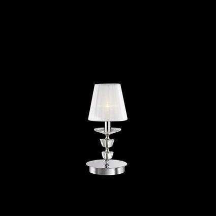 Veioza cristal Venezian PEGASO TL1 SMALL 059266, Veioze clasice de masa⭐ modele elegante inalte potrivite pentru noptiere dormitor, living, birou.✅DeSiGn decorativ de lux 2021!❤️Promotii lampi❗ ➽ www.evalight.ro. Alege oferte la colectile NOI de corpuri de iluminat interior tip veioze cu picior inalt pt citit cu reader LED, aspect vintage deosebit, abajur din material textil, cristal, sticla, lemn, metalic, ceramica cu flori, ieftine de calitate la cel mai bun pret. a