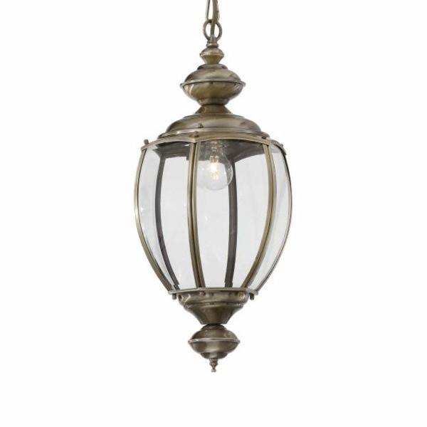 Pendul clasic brass antique NORMA SP1 Big 005911, Magazin, Corpuri de iluminat, lustre, aplice, veioze, lampadare, plafoniere. Mobilier si decoratiuni, oglinzi, scaune, fotolii. Oferte speciale iluminat interior si exterior. Livram in toata tara.  a