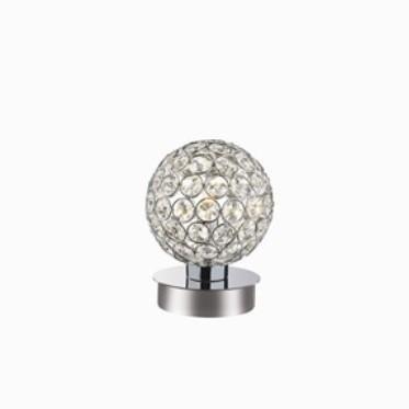 Veioza, lampa de masa ORION TL1 D13 059198, Veioze, Lampi de masa, Corpuri de iluminat, lustre, aplice a