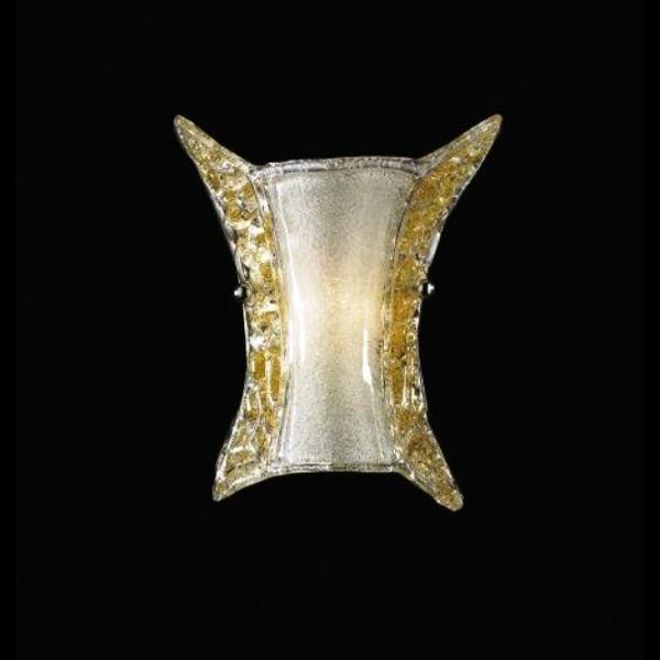 Aplica de perete design Italian APE AP1 SMALL 002897, Aplice de perete, Corpuri de iluminat, lustre, aplice a