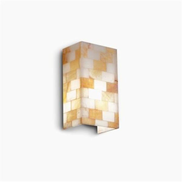 Aplica de perete SCACCHI AP1 015101, Cele mai vandute Corpuri de iluminat, lustre, aplice, veioze, lampadare, plafoniere. Mobilier si decoratiuni, oglinzi, scaune, fotolii. Oferte speciale iluminat interior si exterior. Livram in toata tara.  a