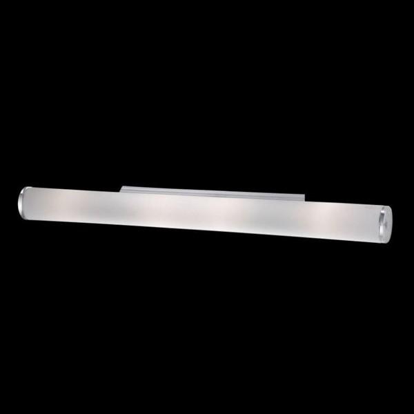 Aplica aluminium CAMERINO AP4 027104, Aplice pentru baie, oglinda, tablou, Corpuri de iluminat, lustre, aplice, veioze, lampadare, plafoniere. Mobilier si decoratiuni, oglinzi, scaune, fotolii. Oferte speciale iluminat interior si exterior. Livram in toata tara.  a