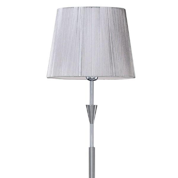 Lampadar cu variator PARIS PT1 Argento 014968, Lampadare, Corpuri de iluminat, lustre, aplice a