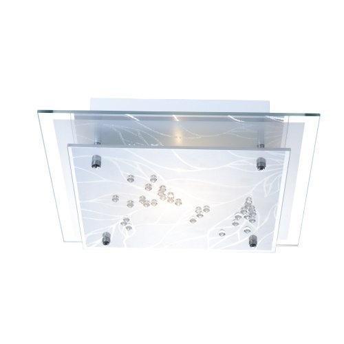 Plafonier, Aplica cu cristale Dorothy 48076-2, PROMOTII, Corpuri de iluminat, lustre, aplice a