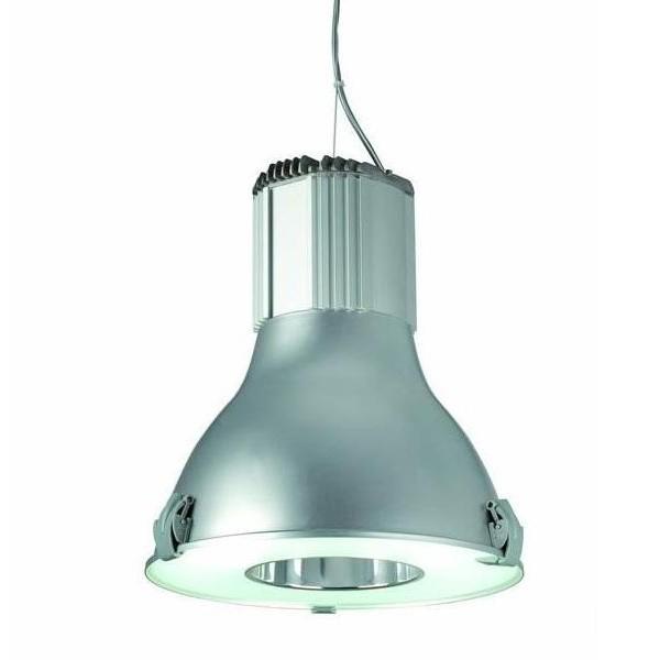 Pendul aluminium diametru 35,3cm Transfer 64131, Pendule, Lustre suspendate, Corpuri de iluminat, lustre, aplice a