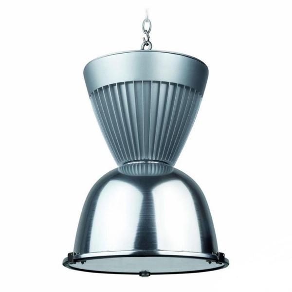 Pendul aluminium diametru 42cm Timbal 64120, Pendule, Lustre suspendate, Corpuri de iluminat, lustre, aplice a