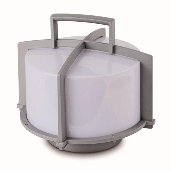 Lampa portabila  IP65 Cross-2 74363, Lampi de exterior portabile , Corpuri de iluminat, lustre, aplice, veioze, lampadare, plafoniere. Mobilier si decoratiuni, oglinzi, scaune, fotolii. Oferte speciale iluminat interior si exterior. Livram in toata tara.  a