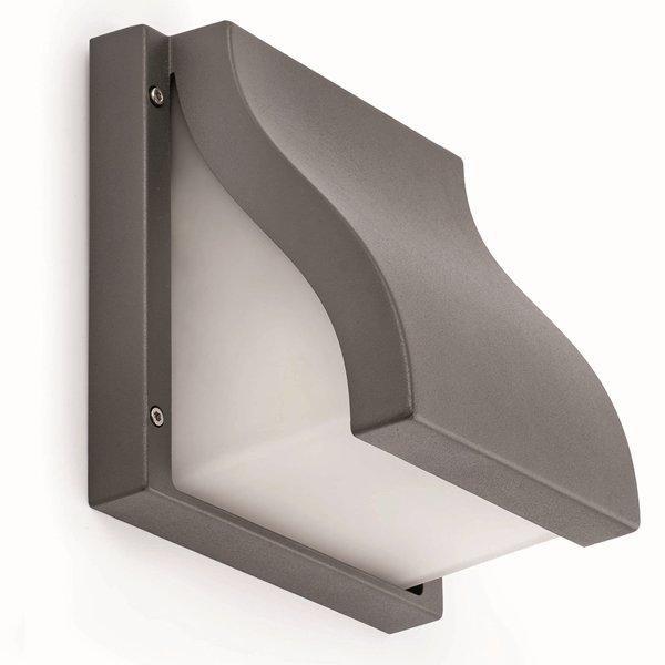 Aplica de perete exterior IP44 Suma-G 70749, Magazin, Corpuri de iluminat, lustre, aplice, veioze, lampadare, plafoniere. Mobilier si decoratiuni, oglinzi, scaune, fotolii. Oferte speciale iluminat interior si exterior. Livram in toata tara.  a