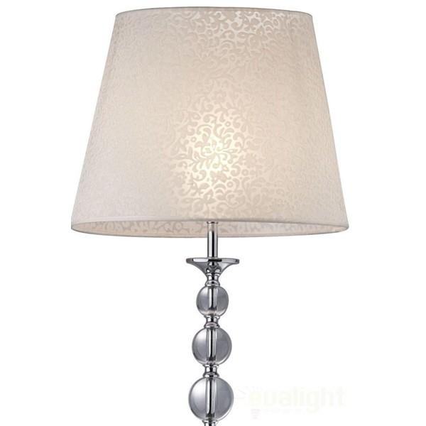 Lampadar, lampa de podea STEP PT1 BIANCO 032313, Lampadare, Corpuri de iluminat, lustre, aplice a