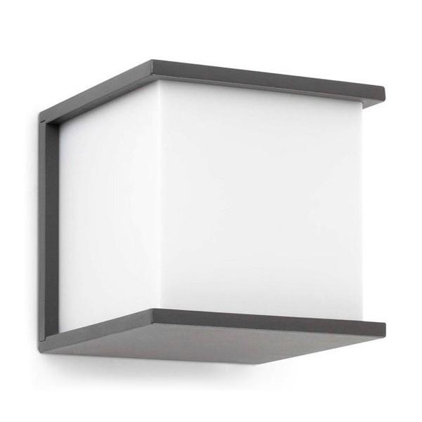 Aplica de perete exterior  IP44 Kubick 70689, Cele mai vandute Corpuri de iluminat, lustre, aplice, veioze, lampadare, plafoniere. Mobilier si decoratiuni, oglinzi, scaune, fotolii. Oferte speciale iluminat interior si exterior. Livram in toata tara.  a