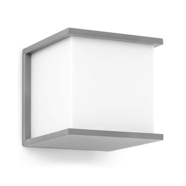 Aplica de perete exterior  IP44 Kubick 70715, Cele mai vandute Corpuri de iluminat, lustre, aplice, veioze, lampadare, plafoniere. Mobilier si decoratiuni, oglinzi, scaune, fotolii. Oferte speciale iluminat interior si exterior. Livram in toata tara.  a